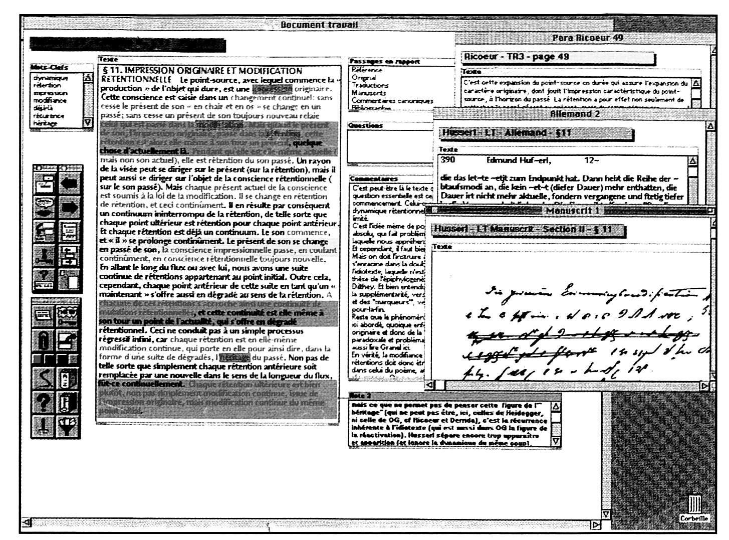 Copie cran notice bibliographique enssib for Copie ecran