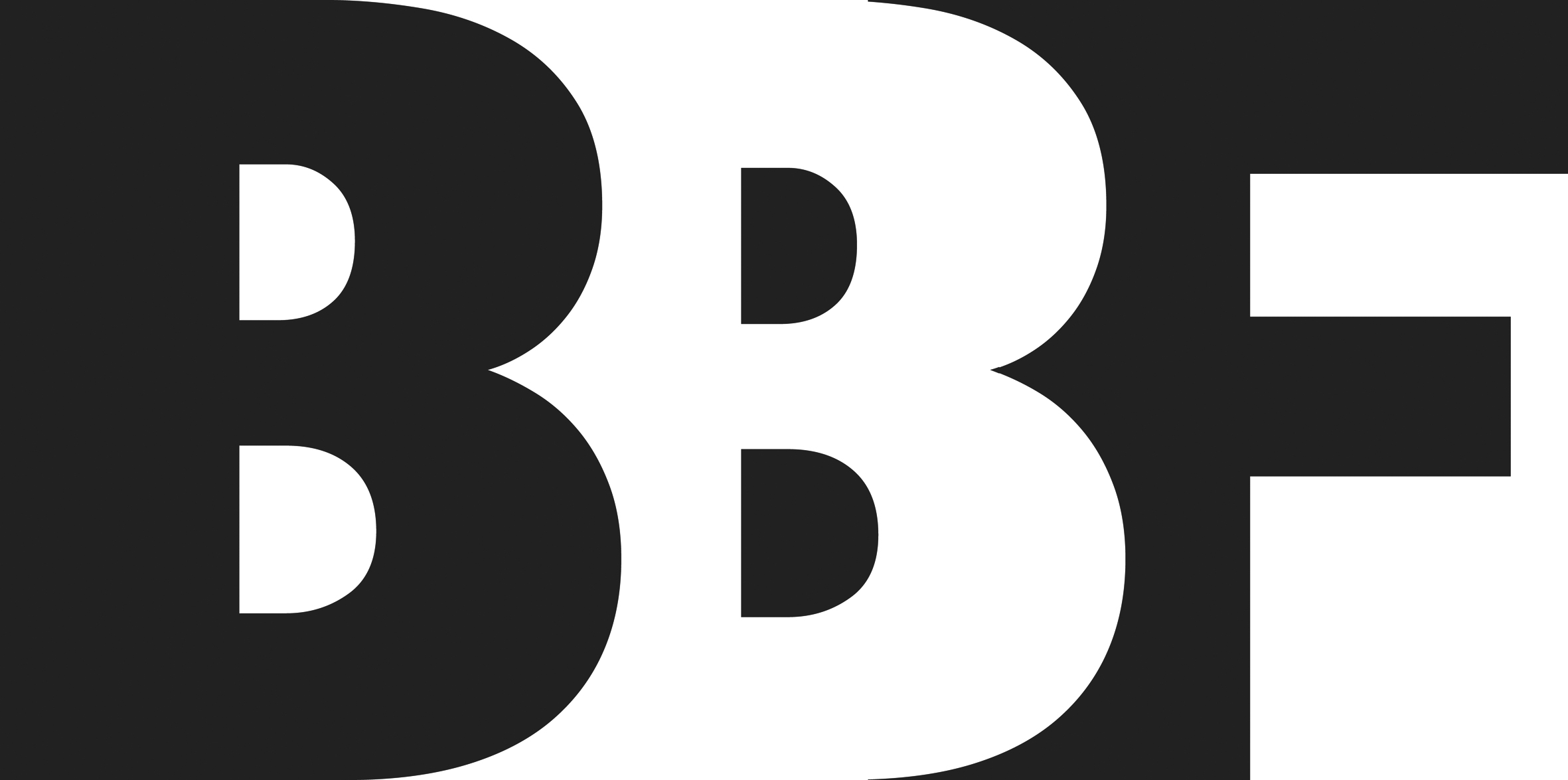 """Logo de la revue """"Bulletin des bibliothèques de France (BBF)"""""""